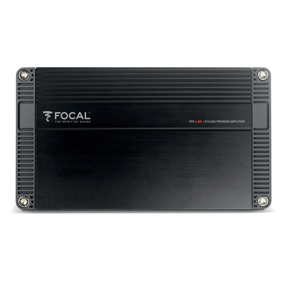Focal FPX4,800